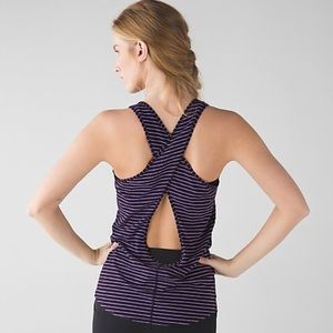 Lululemon physically fit tank